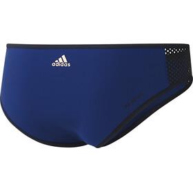 adidas Amphi Hipster Bikini Damer blå